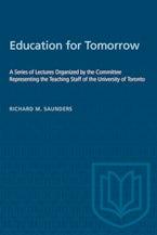 Education for Tomorrow