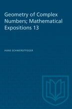 Geometry of Complex Numbers