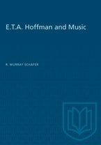 E.T.A. Hoffman and Music