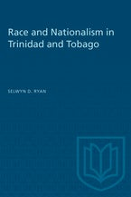 Race and Nationalism in Trinidad and Tobago