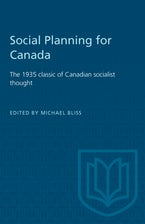 Social Planning for Canada