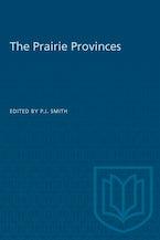 The Prairie Provinces