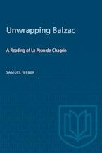 Unwrapping Balzac