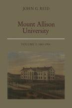Mount Allison University, Volume I