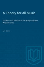 A Theory for all Music