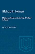 Bishop in Honan