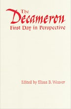 The Decameron First Day in Perspective