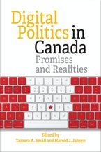 Digital Politics in Canada