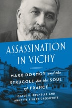 Assassination in Vichy