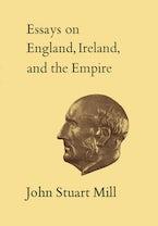 Essays on England, Ireland, and Empire