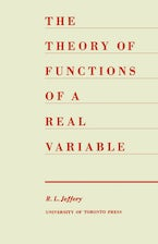The Theory of Functions of a Real Variable (Second Edition)