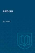 Calculus (Third Edition)