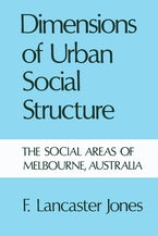 Dimensions of Urban Social Structure