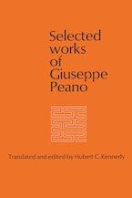 Selected Works of Giuseppe Peano