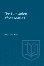 The Excavation of Ste Marie I