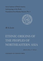 Ethnic Origins of the Peoples of Northeastern Asia No. 3