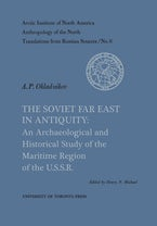 The Soviet Far East in Antiquity