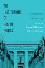 The Institutions of Human Rights