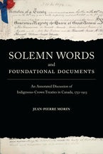 Solemn Words and Foundational Documents
