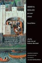 Medieval England, 500-1500
