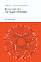 The Expansion of the Educational System
