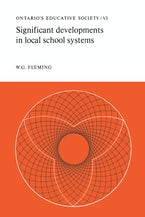 Significant Developments in Local School Systems