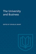 The University and Business