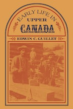 Early Life in Upper Canada