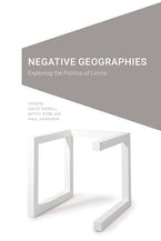 Negative Geographies