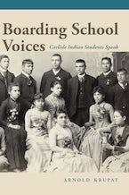 Boarding School Voices