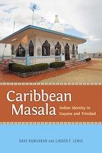 Caribbean Masala