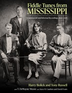 Fiddle Tunes from Mississippi