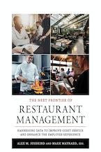 The Next Frontier of Restaurant Management