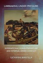Lawmaking under Pressure