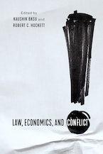 Law, Economics, and Conflict
