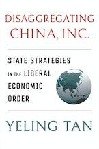 Disaggregating China, Inc.