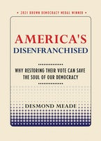 America's Disenfranchised