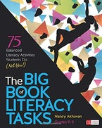 Big Book of Literacy Tasks, Grades K-8