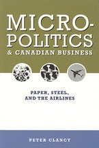 Micropolitics and Canadian Business