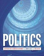 Politics (US Edition)