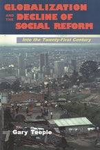 Globalization and the Decline of Social Reform