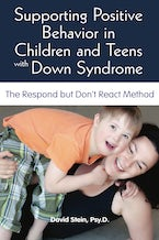 Supporting Positive Behavior in Children with Down Syndrome