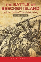 The Battle of Beecher Island and the Indian War of 1867-1869