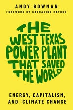 The West Texas Power Plant that Saved the World