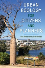Urban Ecology for Citizens and Planners