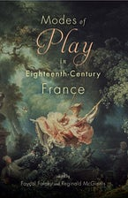 Modes of Play in Eighteenth-Century France
