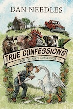 True Confessions from the Ninth Concession