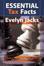 Essential Tax Facts 2019 Edition