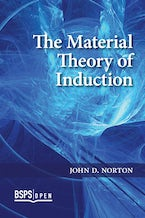 The Material Theory of Induction