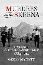 Murders on the Skeena